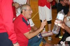 Rosito Barletta: il bilancio di coach Degni