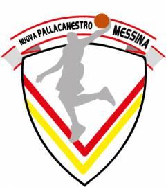 La Nuova Pallacanestro Messina presenta  il nuovo logo scelto dai tifosi