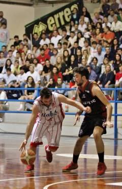 Orvieto Basket e Valerio Abet per un altro anno insieme