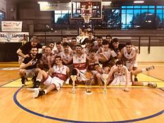 Orvieto è campione regionale under 18