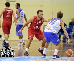 Pre-campionato intervista a Piero Gentile