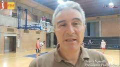 Presidente Vassalli: