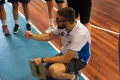 Intervista a coach Andrea Mura