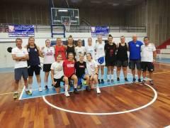 Partita ufficialmente la stagione 2019/20 della Pallacanestro Interclub Muggia