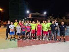 Sibe al Serraglio: una serata di Pratesità e Street Basket… a tutto Dragons!