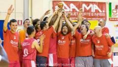 4^ stagione sportiva per la Gabetti Pallacanestro Alghero in UISP