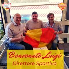Nuovo Direttore Sportivo per la Pallacanestro Antoniana