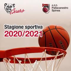 Presentazione stagione 2020-2021: quando la storia supera gli eventi...