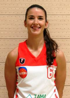 Arriva dal Lussenburgo la conferma: Nadia Mossong ancora a Bolzano con Acciaierie Valbruna