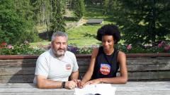 Acciaierie Valbruna, un Nuovo Arrivo: Alessia Egwoh, 190 Cm, 21 Anni