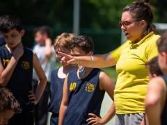 Dopo tre anni di proficua attività coach Martina Pugliese lascia la Pallacanestro Campi Bisenzio