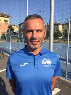 Nuovo allenatore in casa Asd Pallacanestro Chivasso