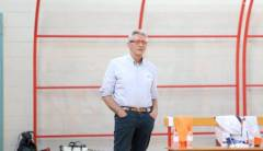 Waldi Medeot è il nuovo allenatore della Bluenergy