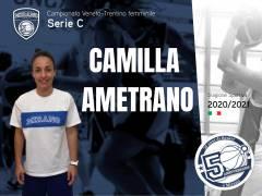 Apigi Mirano, regia a Camilla Ametrano