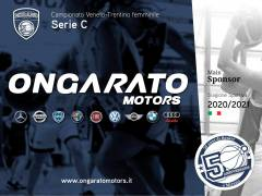Mirano, Ongarato Motors main sponsor per il Settore GIovanile