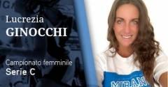 Apigi Mirano: confermata Lucrezia Ginocchi