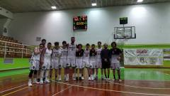 Coppa Centenario Serie D: I Wildcats superano Olimpia Sile