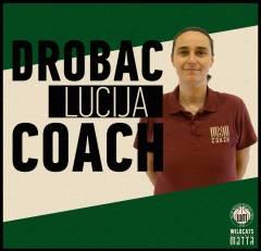 Riconfermata anche Lucija Drobac nella famiglia WBM
