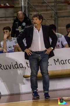 Sandro Pozzetti è il nuovo Coach della