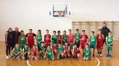 Dorgali a tutto basket: scatta il 2020/2021 della Sant'Elene