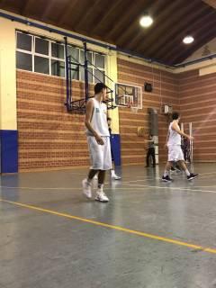 5 giovani in doppio tesseramento con la Pol. Iwons Basket