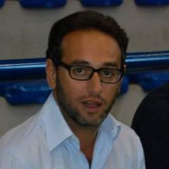 Alberto D'Amato è un nuovo allenatore del settore giovanile della Pallacanestro Senigallia