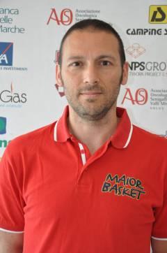 Intervista al responsabile del Settore giovanile Marco Paialunga