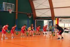 Pallacanestro Veroli 2016 e Minibasket