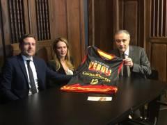 La Società, nella persona del Presidente e dei dirigenti tutti, dà il benvenuto a Dionisia Andreucci