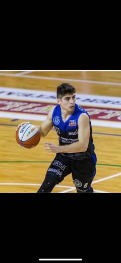 Fabrizio Piccone è della Tramarossa Vicenza