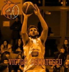Prima firma: Victor Osmatescu è uno di noi!