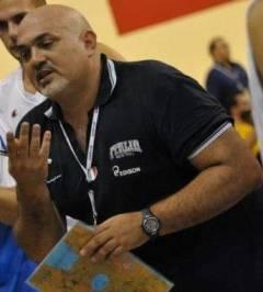 Pippo Rosciglione torna in panchina: guiderà Panormus Basket