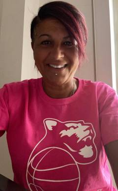 Un DS extralusso per le Panthers: benvenuta Laura Ortu!