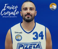 Playbasket, riecco Enrico Crosato!