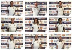NMC, ecco lo staff tecnico. Squadra per squadra, tutti i coach della stagione sportiva 2019/2020