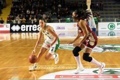 Chiara Consolini migliore giocatrice del premio Reverberi