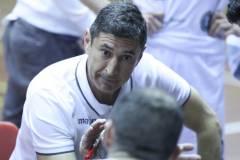 L'Alfa Catania riparte da coach Massimo Guerra