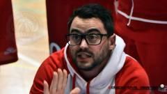 Matteo Celotto non è più l'allenatore della squadra di serie D