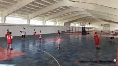 Dopo la sosta forzata per l'emergenza coronavirus, il Basket Casarsa riprende gli allenamenti