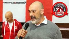 Messaggio del presidente Fasan, in occasione della ripresa della attività sportiva