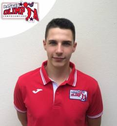 Staff 2016/2017: Alberto Agostini