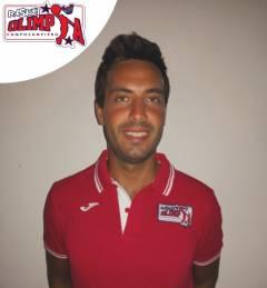 Staff 2016/2017: Giulio Conte
