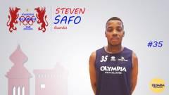 Atletismo ed esplosività al servizio dell'Olympia: Steven Safo Sackey