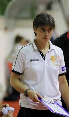 L'intervista a coach Anna Zimerle