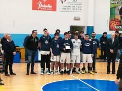 Under 18 Priula vince il XV Trofeo Filippo Momesso
