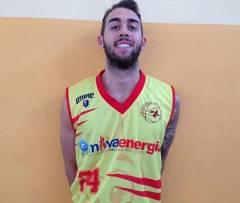 Nicola Buontempo top scorer del girone A 2019-20