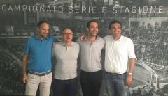 La Rekico affida la panchina a Massimo Friso