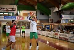 La Rekico debutta al Palacattani nel derby con Lugo