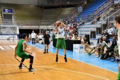 La Rekico stecca il debutto casalingo: Lugo vince al Palacattani