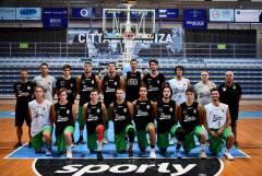 Test infrasettimanale per la Rekico in casa del Bologna Basket 2016. Domenica la presentazione